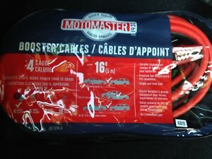 Cables D'Appoint/ Booster Cables