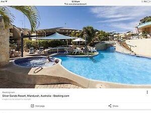 Silver Sands Resort Melville Melville Area Preview