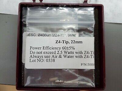 New Biolase Laser Tip Z4 22mm New