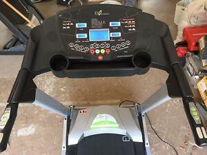 Treadmill Healthstream Evo