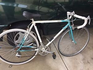 Vintage Tange RICARDO 12 spd Road Bike $95 Waikiki Rockingham Area Preview