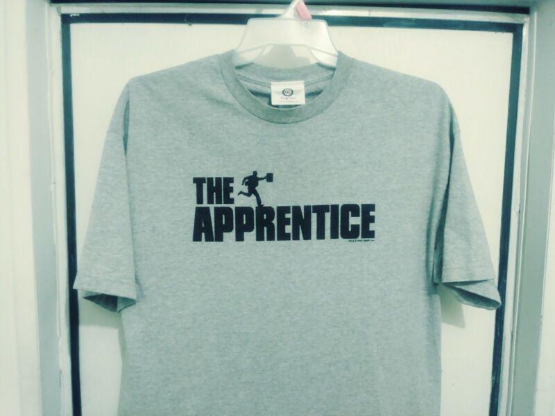 Vntg 2005 The Apprentice Donald Trump Men