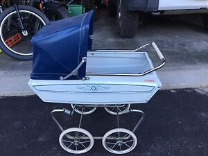 Vintage Doll Carriage