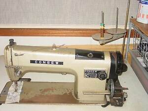 Consew 290 professional sewing machine Tweed Heads South Tweed Heads Area Preview