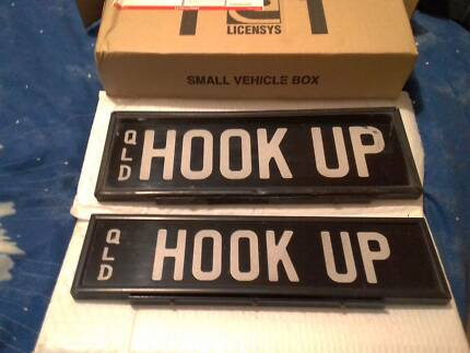 ppq. Personalized number plates qld. HOOK UP. Tilt tray tow truck