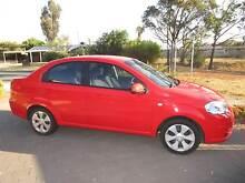 2008 Holden Barina Sedan TK MY08 1.6L Manual. Excellent condition Forrestfield Kalamunda Area Preview