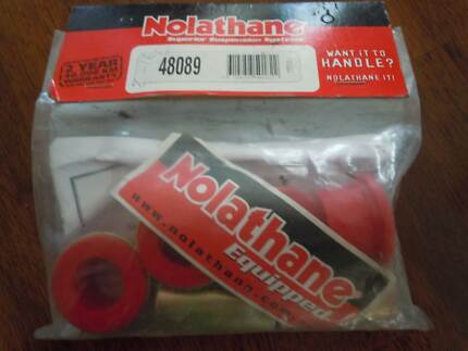 Nolathane control arm bushes to suit EA to EL Warrnambool 3280 Warrnambool City Preview