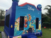 Jumping castle hire Strathfield Strathfield Area Preview