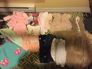 3-6mth Girl Clothing