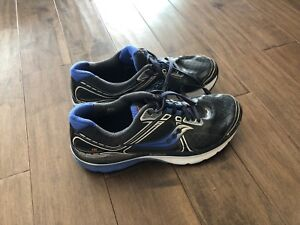 Saucony Omni 15 Runners - Size 8