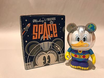 Disney Vinylmation 2016 Mickey And Friends In Space Donald