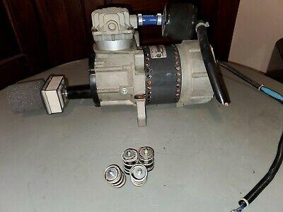 Thomas Air Compressor Vacuum Pump