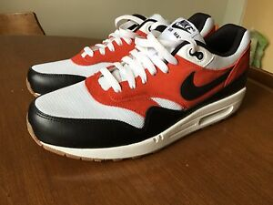 Nike air max 1 essential size 12
