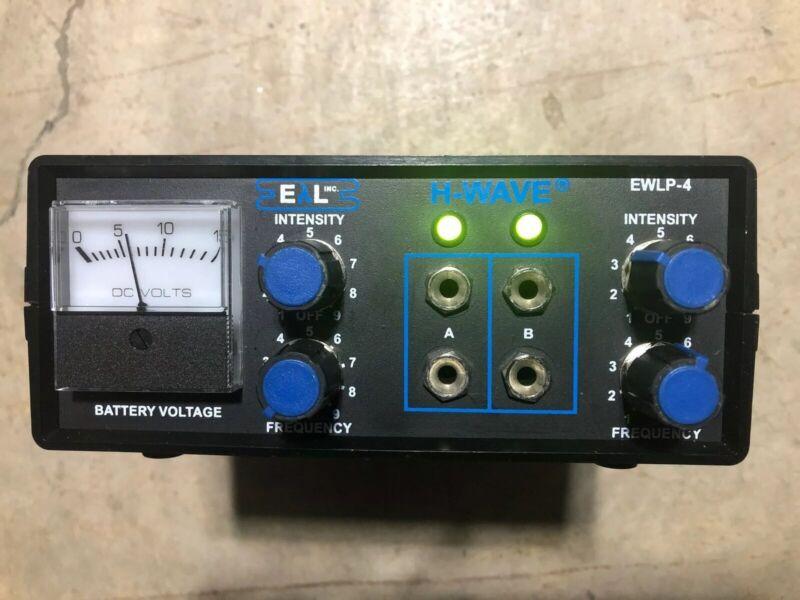 H-Wave EWLP-4 Muscle Stimulator (unit only)