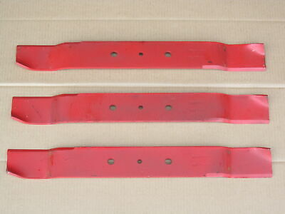 C3 Mower Blades For Ih International Cub Lo-boy Farmall