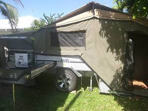 Market Direct Campers Pimlico Townsville City Preview