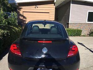 2012 vw beetle sportline