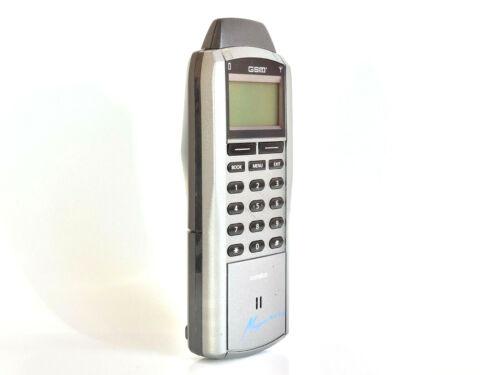 CETELCO CTC350 - MOBILE PHONE BRICK CELL VINTAGE RETRO RARE COLLECTABLE MOVIE