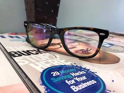 New Ray Ban Wayfarer eyeglasses 5121 Tortoise frame 2012