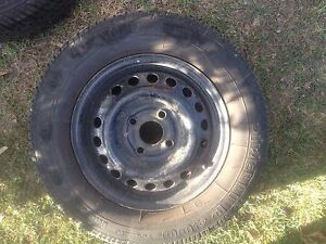 Wtb. 1 or 2 , 13 inch Car Rims. 4 Stud. 70 mm Stud Centres. Lochinvar Maitland Area Preview