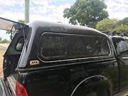 Toyota Hilux extra cap arb canopy Deniliquin Murray Area Preview
