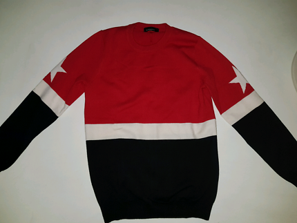 Givenchy Sweater - Size S