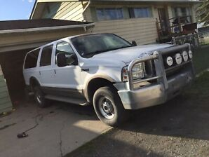 2000 Ford Excursion 7.3 Powerstroke