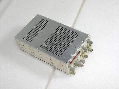 Hameg Instruments Hm 8030-3 Function Genorator