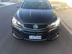 HOLDEN COMMODORE VF 2015 INTERNATIONAL Westmeadows Hume Area Preview