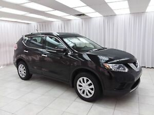 2015 Nissan Rogue 2.5S AWD SUV w/ BLUETOOTH, BACK-UP CAM & USB/A