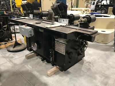 Cemco Horizontal Drilling Machine