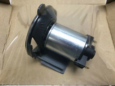 Douwe egberts  coffee machine parts Whipper Motor for C60, C600, C700