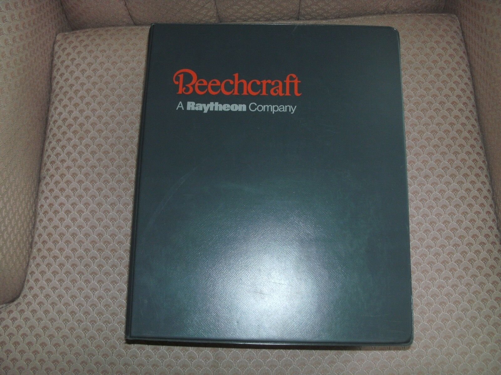 BEECHCRAFT 1900D AIRLINER UE-1 AND AFTER MAINTENANCE MANUAL CHAPTER 30 THRU 80