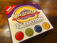 Brand new Cranium Board Game - 2nd Edition Palmyra Melville Area Preview