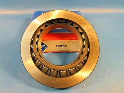 Skf 29320e Spherical Roller Bearing Thrust Bearing Design Sweden Fag Ntn