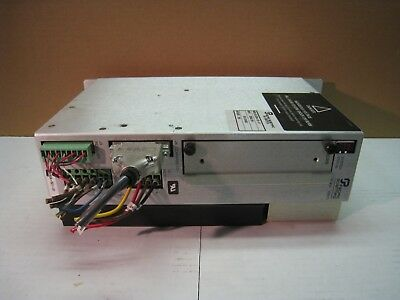 Pacific Scientific Sc904-021-01 Servo Drive Amplifier