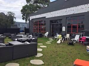 Commercial building for a short term rent Cheltenham Kingston Area Preview