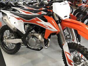 KTM 450 sxf 2020 new..$11490