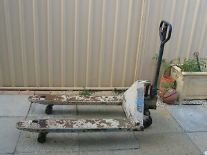 crown pallet trolley Coogee Cockburn Area Preview