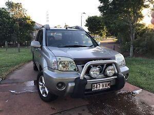 Nissan xtrail 2003 Meadowbrook Logan Area Preview