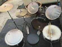 Ashton Drum Kit Cowaramup Margaret River Area Preview