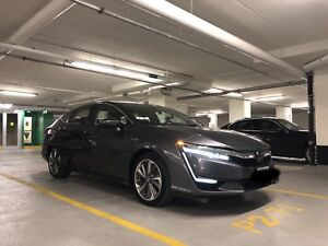 2018 Honda Clarity (182/biweekly) lease takeover