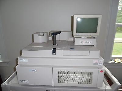 Alfa Wassermann Model Nexct 402444-1 Chemistry Analyzer Biochemistry Automated