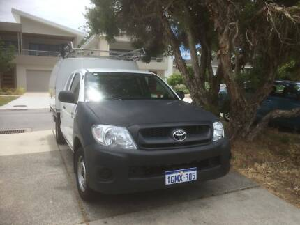 Toyota Hilux UTE dual cab Bayswater Bayswater Area Preview