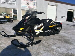2012 Skidoo Renegade 800 X-- Financing Available!!