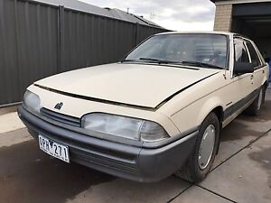 I will re list the VL once a get it running Benalla Benalla Area Preview