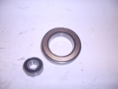 Mahindra 475 485 575 4005 5005 Tractor Clutch Release And Pilot Bearings