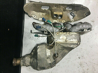 Aston Martin 5.9 V12 Exhaust Manifold Assembly 2002 Vanquish R/H Side