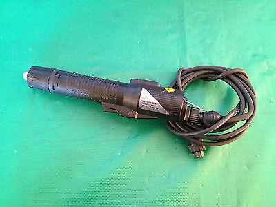 Delvo DLV7550-BKE Elektroschrauber 34V 1,96-4,41Nm 500/min