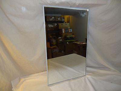 Nutone 468M0D Classic,Stainless Steel  Shelf Framed Medicine Cabinet in basic Wh Nutone Framed Medicine Cabinets